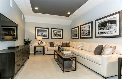 Gehan Homes | Gallery By Room – AZ & TX Home Builder