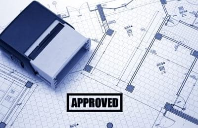 Gehan Homes Building Process Permitting