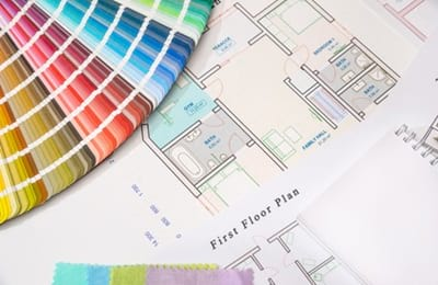 Gehan Homes Design Center