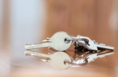 Gehan Homes Set of Keys
