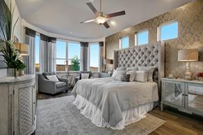 Rosewood Master Bedroom