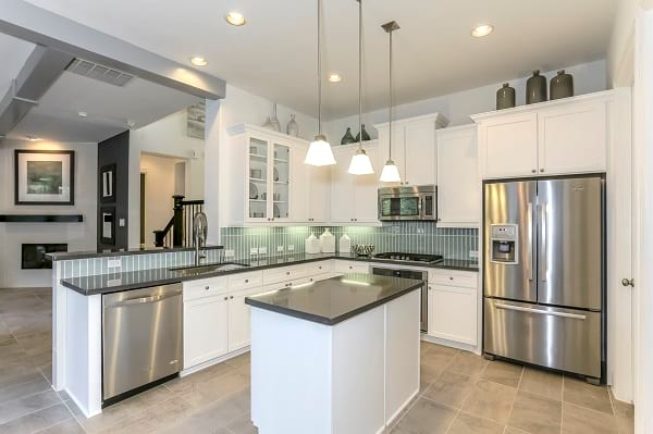 Gehan Homes Mimosa Kitchen