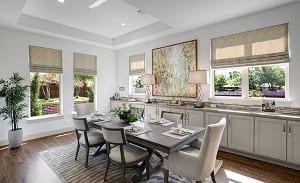 Sabine Park Oriole Kitchen Top Upgrades