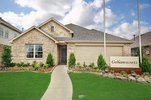 Gehan Homes Affordable New Homes